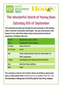 the wonderful world of bees
